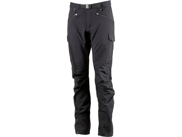 Lundhags W s Dimma Pants Black - addnature.com 03bebaa052295